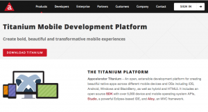 Titanium-mobile-download