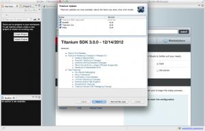 Titanium-studio-sdk-3.0